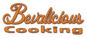 Bevalicious_Cooking_logo